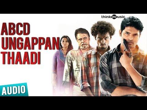 ABCD Ungappan Thaadi