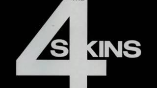 4 Skins - Brave New World