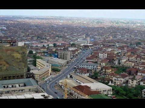How did Ibadan and Oyo state become this peaceful? - Olusoji Akinloye