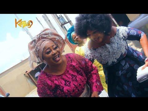 A Grateful Heart  Ayo Adesanya Funny Act with her sister and Jaiye kuti