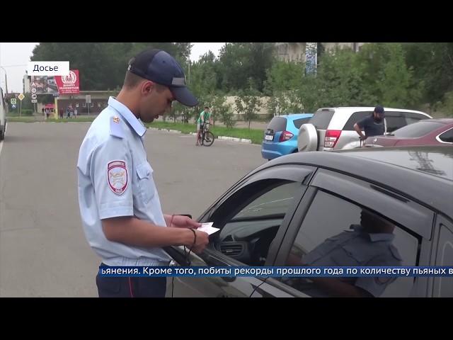 Ангарск покидают вахтовики