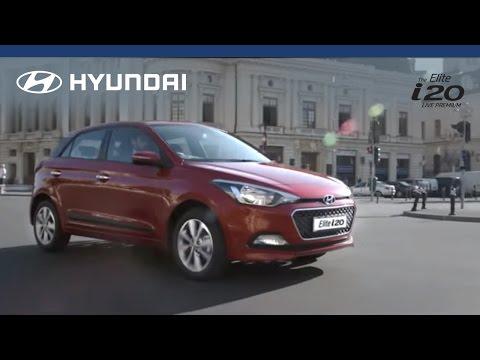 Hyundai Elite i20 | Un-compromise | AVN TVC