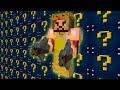 Minecraft: LUCKY ASTRAL | REY HUMANO!! | Desafío de la Suerte Especial - #104