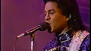 The Jacksons - Let's Get Serious Live In Toronto 1984