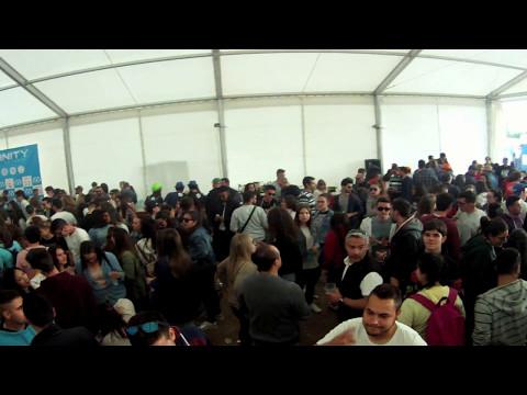 Festival Romeria Toledo