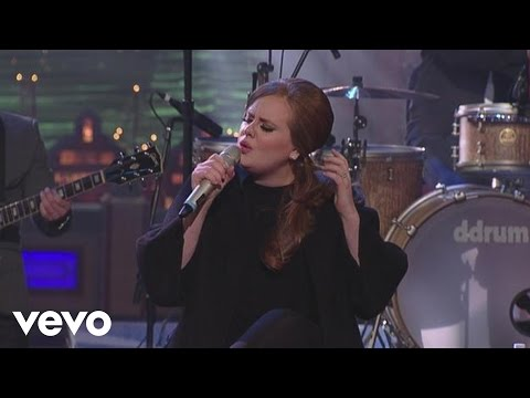 Don't You Remember - Adele (Video)