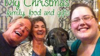 My Budget Christmas: Family, Food, Gifts -$19,714