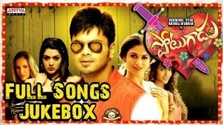 Potugadu - Full Songs Jukebox - Manchu Manoj, Sakshi Choudhary, Simran Kaur Mundi