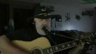 A Soldiers Tale Of Vietnam Song  (unplugged) Writer Unknown Sung by Jeff Cooper