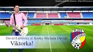 hymna FC Viktoria Plzeň