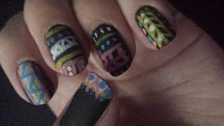 Ciate Chalkboard Nails