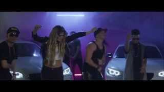 Mario Hart ft. Kale, Mia Mont, Yamal and George - Yo No Fui Remix (Video Oficial)