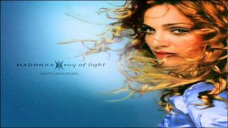 Madonna Drowned World/Substitute For Love) (William Orbit Original Version)