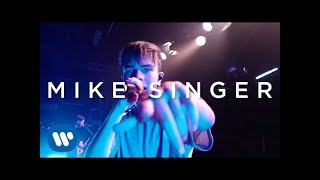 MIKE SINGER - SINGER (Offizielles Video)