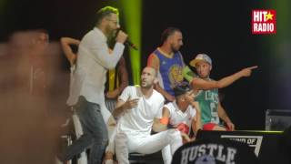 Ahmed Chawki au Festival International d'Ifrane