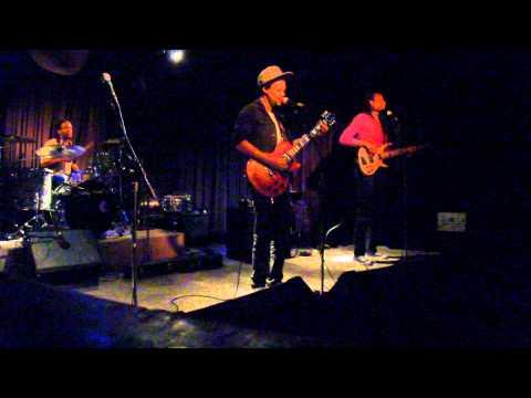 """NASHVILLE FLIPSIDE PRESENTS """"WARE"""" LIVE from Douglas Corner Nashville"""