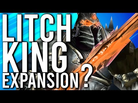 Possible Future Death Knight Expansion? Patch 8.3 PTR Update - WoW: Battle For Azeroth 8.2