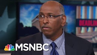 Michael Steele: John Boehner Is Right, GOP In A 'Self-Induced Coma' | Deadline | MSNBC thumbnail