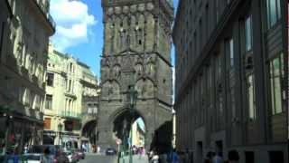 The Powder Tower, Prague