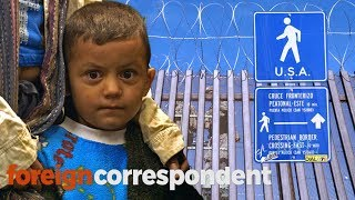 Highways of Death and Hope: The Migrant Caravans | Foreign Correspondent