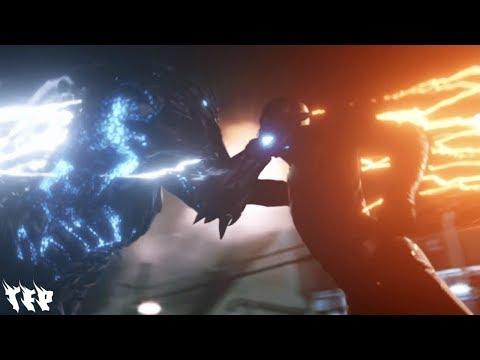 ⚡ The Flash Vs Savitar (All Fights)