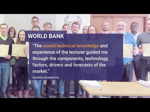 Accredited Hydrogen Energy Course   The Renewable Energy ...