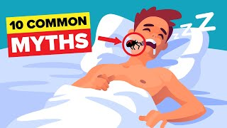 Common Myths That Are Still Believed to be Facts