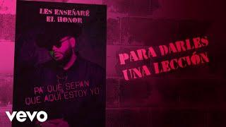 Adrian Chaparro   Se Cae La Corona (Lyric Video)