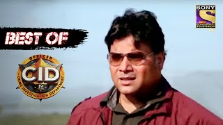 Best of CID (सीआईडी) - CID Team In Jeopardy - Full Episode