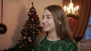 Отзывы студентов школы тележурналистики Ирины Чичендаевой. Деткая группа