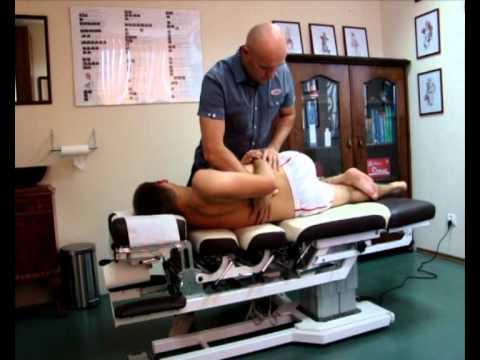 Wdechu ból w osteochondroza kręgosłupa szyjnego