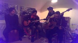 The Sail Pattern - Absent Friends (live)