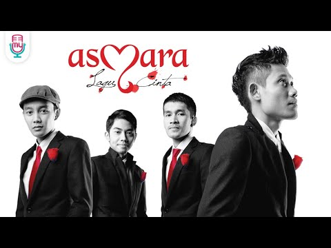Asmara - Lagu Cinta (Official Music Video) Mp3