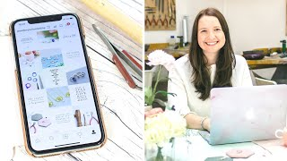 How To Sell Your Jewellery On Instagram (Jewelry Business)
