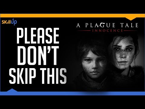 A Plague Tale: Innocence - The Review (2019) - YouTube video thumbnail
