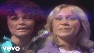 Video Gracias por la Misma Musica de ABBA