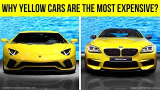 9 Facts About Cars Everyone Has Googled Once