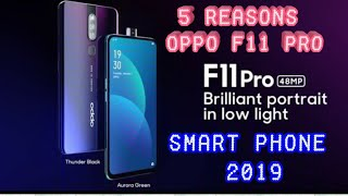 #Review - 5 Reasons F11 Pro can be your next generation of 2019