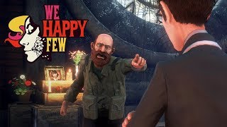 We Happy Few - E3 Early Access Preview - Part 3