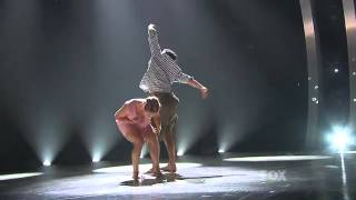 Fix You (Contemporary) - Robert and Alisson (All Star)