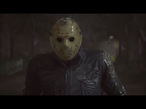 Купить Код🔑Ключ | Friday the 13th: The Game | Xbox One на SteamNinja.ru