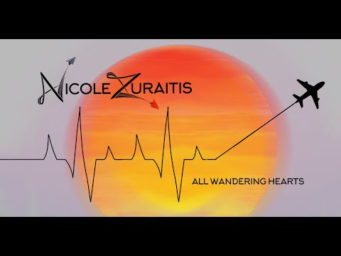 Make It Flood - Nicole Zuraitis (Official Music Video)