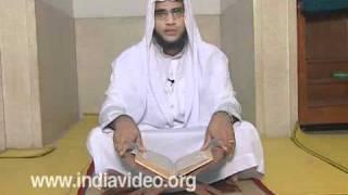 Quran Recital