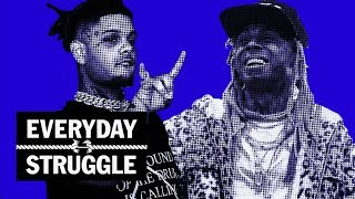 Everyday Struggle - Smokepurpp Responds to Russ Fight Footage, 'Carter V' Tease, Bet Hip-Hop Noms