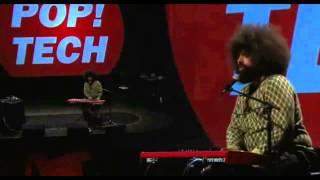 Reggie Watts - MudFlaps Flappin