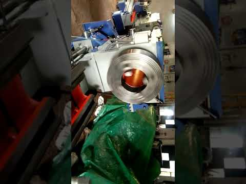 10 Feet Lathe Machine