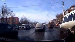 Дороги Омска 2016