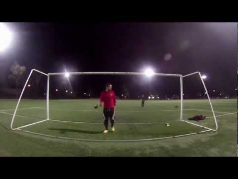 keeper GOALZILLA in action vol.3