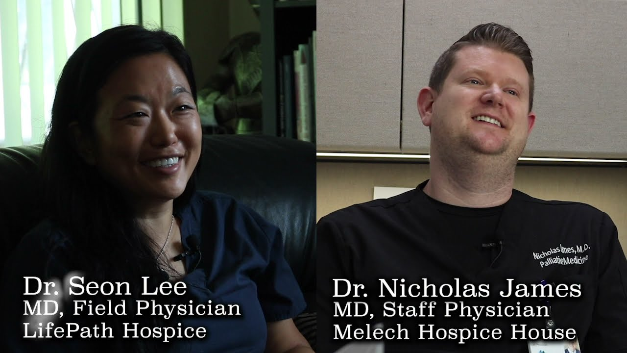 Doctor's Day | A Day in the Life of a Hospice Physicia