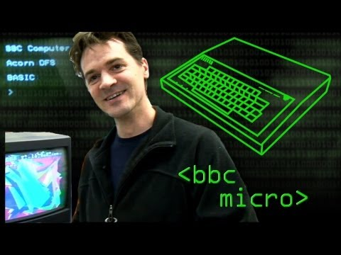 BBC B Microcomputer - Computerphile